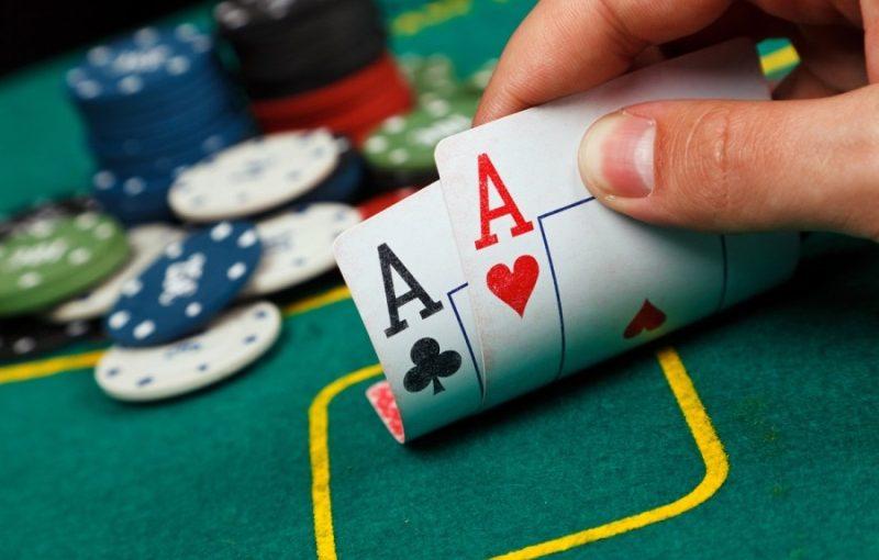 leczenie hazardu