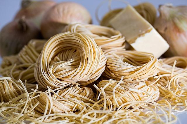 Clou kuchni włoskiej- prostota i naturalne składniki