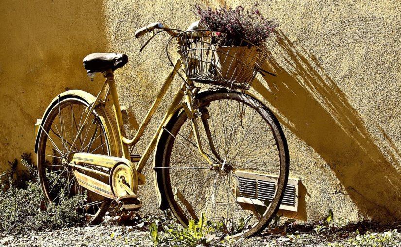 Jakikolwiek pasjonat jazdy rowerowej z pewnością oczekuje, aż wszelkie śniegi oraz lody odejdą już w zapomnienie.